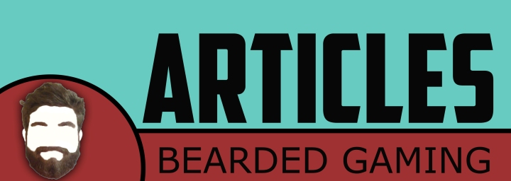 articles bearded gaming