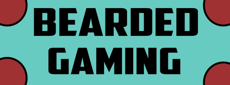 bearded gaming facebook cover